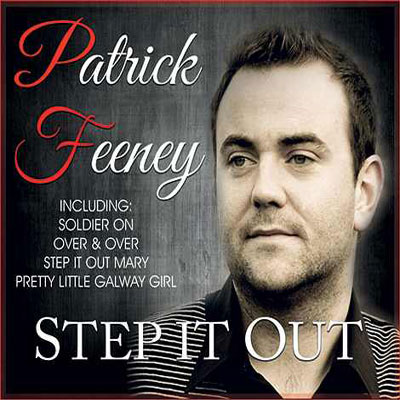 Patrick Feeney - Step It Out