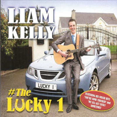 Liam Kelly - The Lucky One