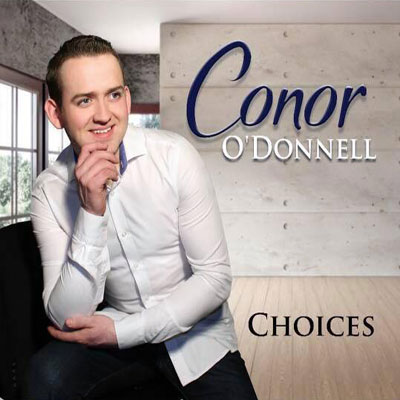 Conor O'Donnell - Choices