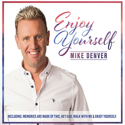 Mike Denver - Enjoy Yourself