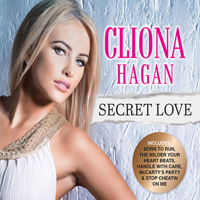 Cliona Hagan - Secret Love