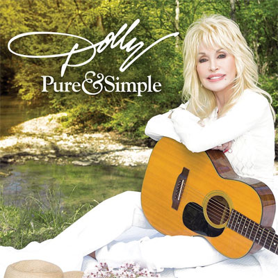 Dolly Parton - Pure And Simple