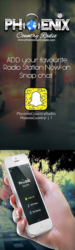 Phoenix Country Radio
