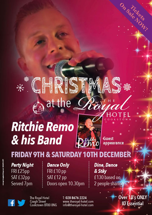 Richie Remo & His Band