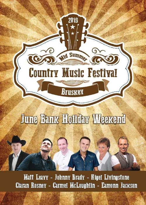 Bruskey Country Music Festival