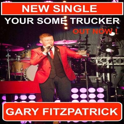 You're Some Trucker