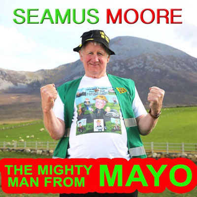 The Mighty Man From Mayo