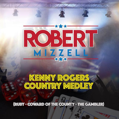 Kenny Rodgers Country Medley