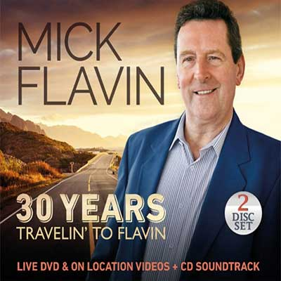 30 Years Travelin' To Flavin