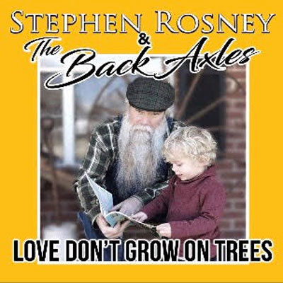 Love Don't Grow On Trees